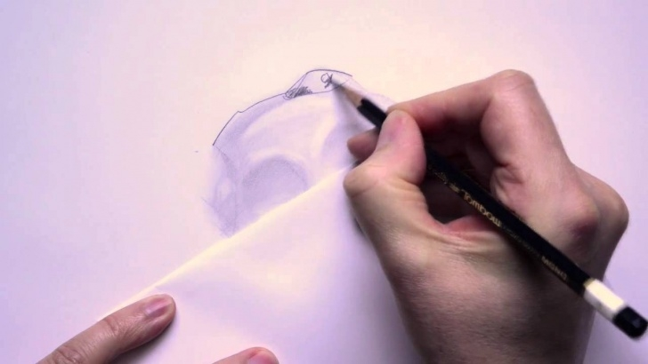 Interesting Graphite Sketching For Beginners Free Sketching With Graphite Picture