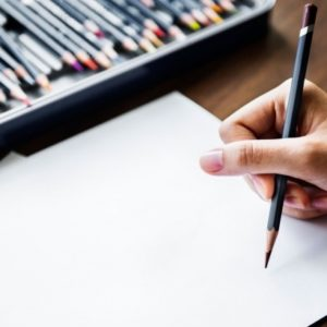 Interesting Pencil And Paper Drawing Ideas How To Choose The Right Drawing Tools | Creative Bloq Photos