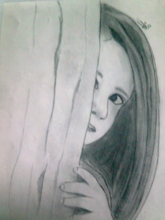 Interesting Pencil Art Love for Beginners Easy Pencil Sketch Love Drawing And Sketches Of Love - Selo Image