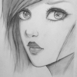 Interesting Pencil Drawings To Draw Easy Pics For > Easy Tumblr Sketches Drawing | Links For Learning Image