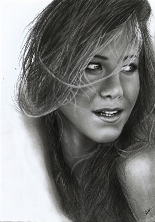 Interesting Photorealistic Pencil Drawings Easy Photorealistic Drawing, Pencil, Sketch, Colorful, Realistic Art Pic