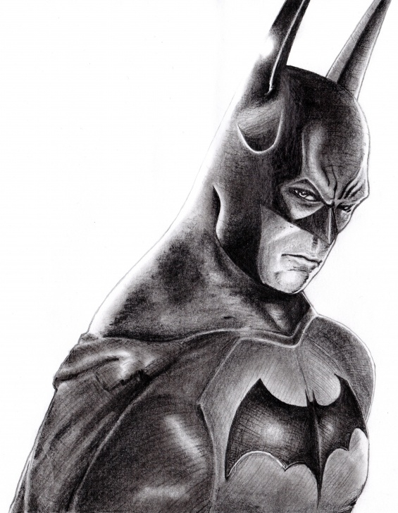 Learn Batman Pencil Sketch for Beginners Batman Pencil Drawing | Batman | Batman Comics, Batman, Pencil Drawings Images