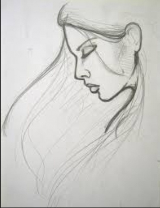 Learn Beautiful Pencil Drawings Of Love Simple Pencil Drawings Of Love At Paintingvalley | Explore Collection Images