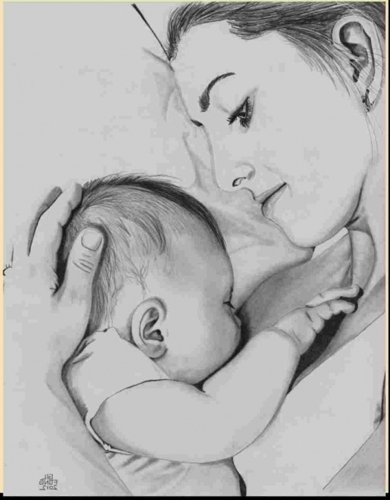 Learn Beautiful Pencil Sketches Of Love Tutorials Pictures: A Beautiful Love Pencil Sketch, - Pencil Art Gallery Image
