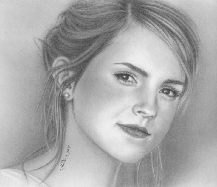 Learn Best Pencil Artist In The World Step by Step Pencil Drawing Artists And Best Pencil Sketch Artist World Famous Image