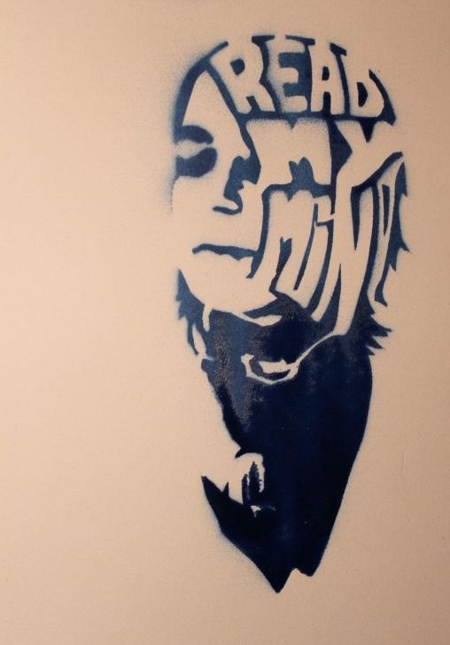 Learn Best Stencil Art Free Best Stencil Graffiti - Google Search   Street Art   Stencil Image
