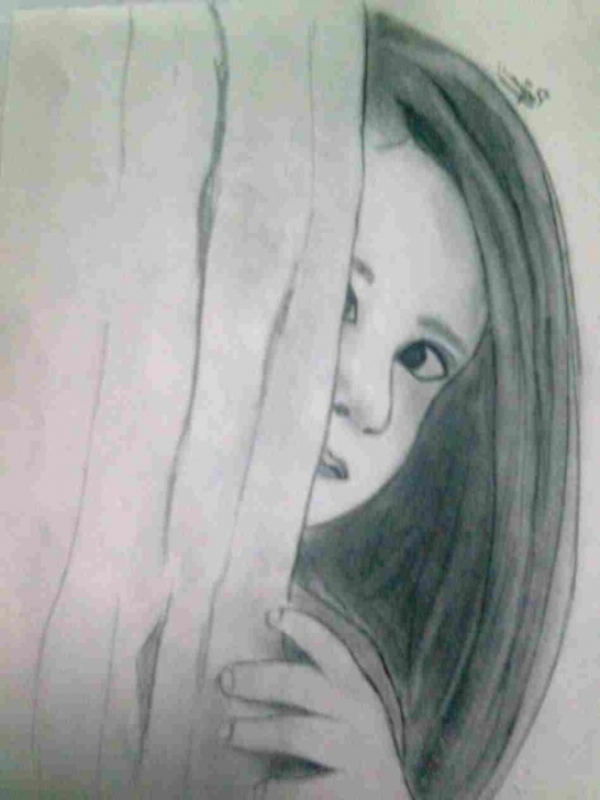 Learn Easy Pencil Painting Ideas Pencil Sketches Of Love At Paintingvalley | Explore Collection Photos