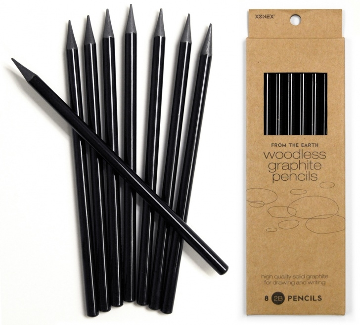 Learn Graphite Pencil Order Tutorials Woodless Graphite Pencil Set — Xonex Photos