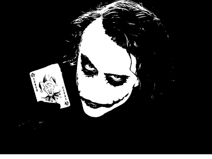 Learn Joker Stencil Art Ideas Joker Stencil Art | 패션일러스트 | Joker Stencil, Stencil Art, Stencils Pics