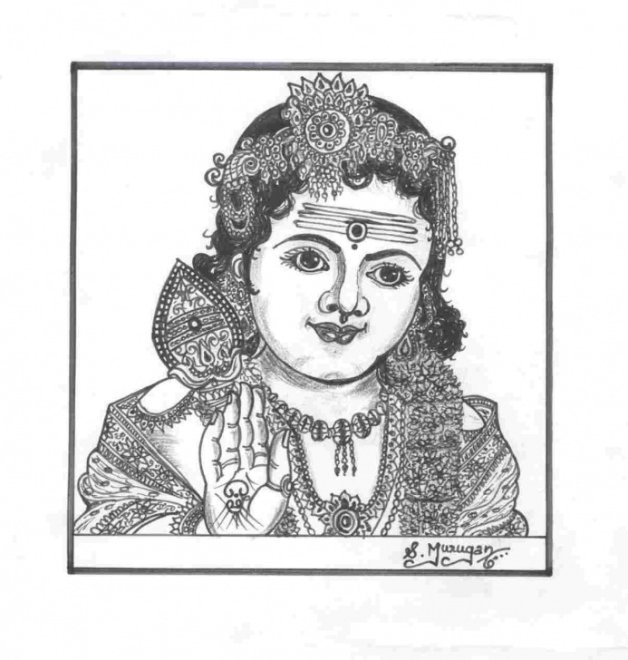 Learn Murugan Pencil Drawing Easy S-Murugan-Drawing-Pictures-Rhjapblogspotcom-Bala-At-Least-Once-I Images