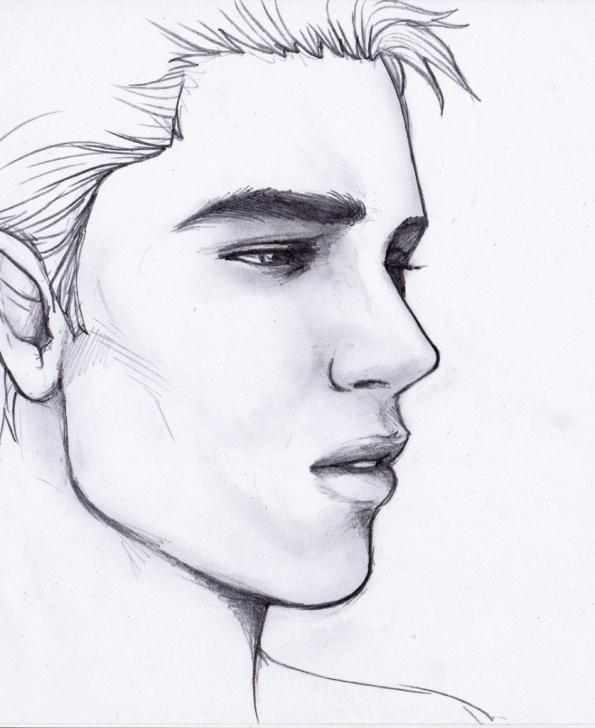 Learn Pencil Drawing Of A Boy Step by Step Boy Pencil Drawing At Paintingvalley | Explore Collection Of Boy Photos