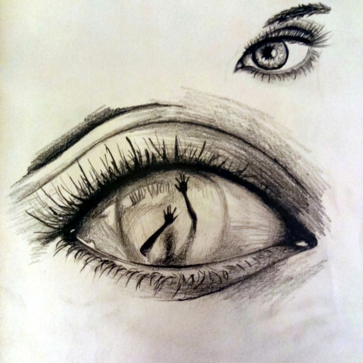 Learn Sad Drawings In Pencil Ideas Sad Drawings In Pencil At Paintingvalley | Explore Collection Of Photos