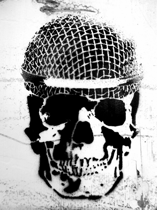 Learn Skull Graffiti Stencil Step by Step The World's Best Photos Of Skull And Stencil - Flickr Hive Mind Photo