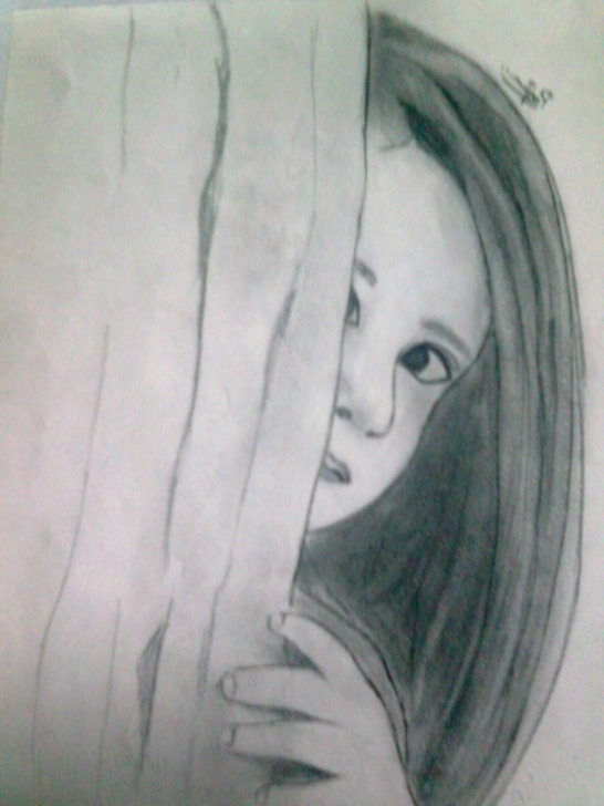Learning Attractive Pencil Drawings Techniques for Beginners 16 Beautiful Pictures For Pencil Sketches Picture
