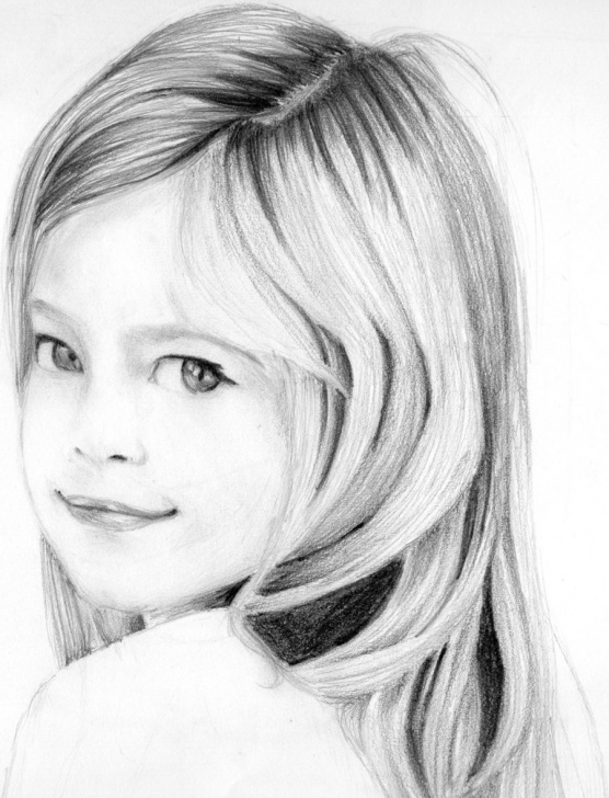 Learning Baby Girl Pencil Drawing Free Babies Paintings Search Result At Paintingvalley Pictures