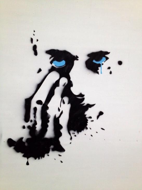 Learning Stencil Graffiti Street Art Techniques Graffiti Stencil Art | Art Shit | Stencil Graffiti, Street Art Image
