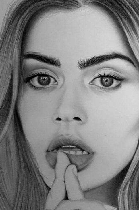 Marvelous Crazy Pencil Drawings for Beginners Pencil Art Drawing- 40 Free Crazy Pencil Art Drawing Ideas New 2019 Image