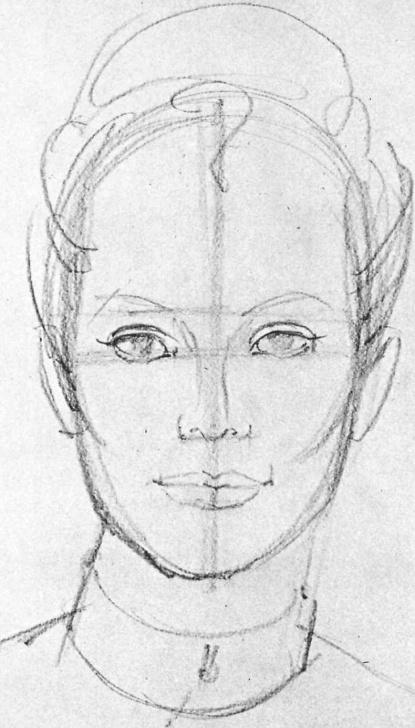 Marvelous Human Portrait Drawing Free Human Face Sketches - Portrait Drawing - Joshua Nava Arts | Anatomia Photos