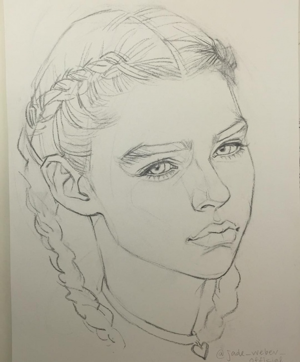 Marvelous Pencil Drawing Instagram Tutorials Oliversin (@oliversin) • Fotos Y Videos De Instagram   Art - Drawing Photo