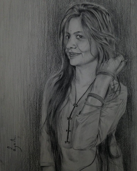 Marvelous Realistic Pencil Art Easy Realistic Pencil Sketch Pictures