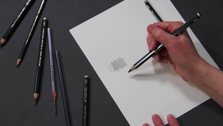 Marvelous Types Of Graphite Pencils Free Graphite: How To Choose Graphite Pencils Photo