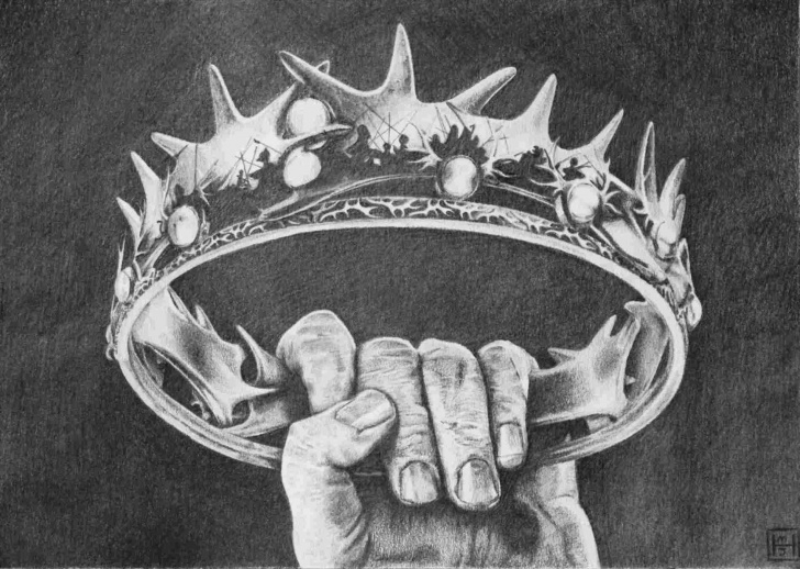 Most Inspiring Crown Pencil Drawing Ideas Crown Pencil Drawing - Gigantesdescalzos - Gigantesdescalzos Images