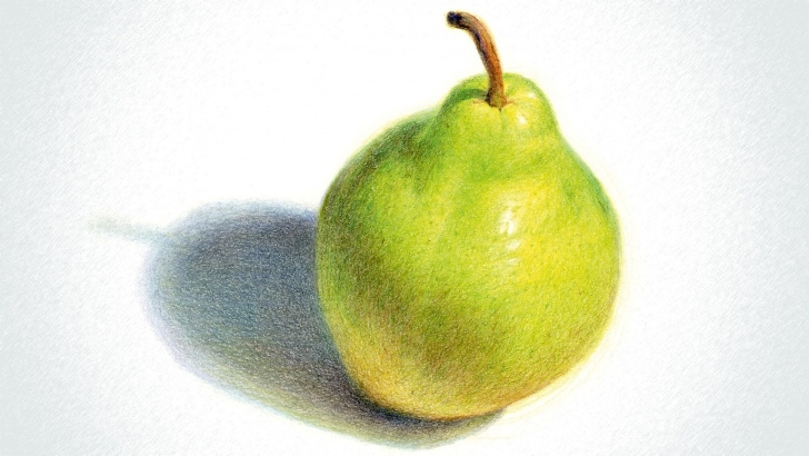 Most Inspiring Drawing Fruit With Colored Pencils for Beginners How To Blend Coloured Pencils | Creative Bloq Pics