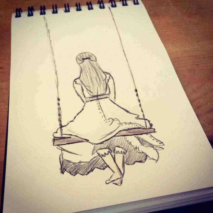 Most Inspiring Easy Love Sketches Ideas Easy Love Sketches At Paintingvalley | Explore Collection Of Photo