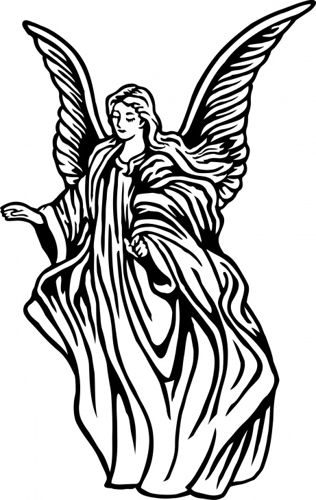 Most Inspiring Guardian Angel Pencil Drawings Step by Step Guardian Angels Drawings Angel Clipart Guardian Angel – Pencil And Pics