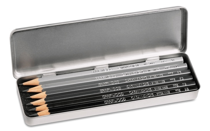 Most Inspiring Order Of Graphite Pencils Ideas Graphite Pencils, Graphite Sticks, Graphite Line Charcoals Pictures
