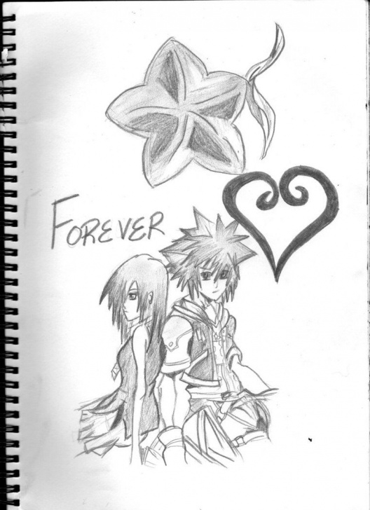 Nice Anime Couples Drawings In Pencil Courses Gallery For - Easy Anime Couples Drawings In Pencil | Drawings Pictures