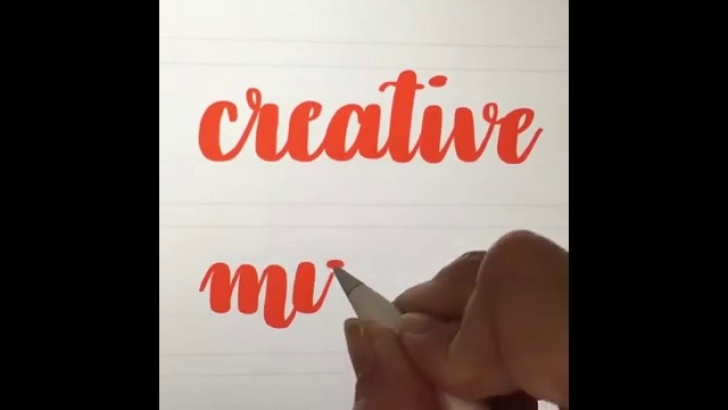 Nice Apple Pencil Calligraphy Techniques for Beginners Apple Pencil Modern Calligraphy Images