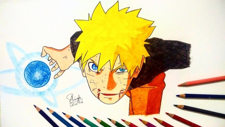 Nice Ayush Pencil Art Ideas Aayush Pencil Art Naruto | Komik Terbaru Picture