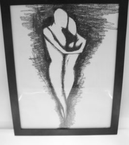 Nice Charcoal Drawing For Beginners Tutorial The Gallery For --> Easy Charcoal Drawings For Beginners | Drawing Photo
