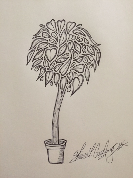 Nice Drawings To Copy With Pencil Courses Simple Ooak Sketch By Shairastar, Please Do Not Copy | My Pencil Picture