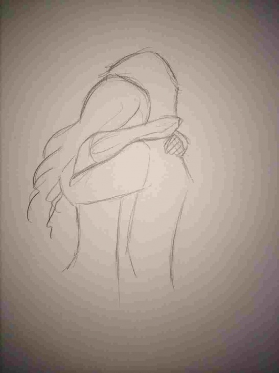 Nice I Love You Pencil Drawing Tutorial Miss You Pencil Drawings Of Love Pictures