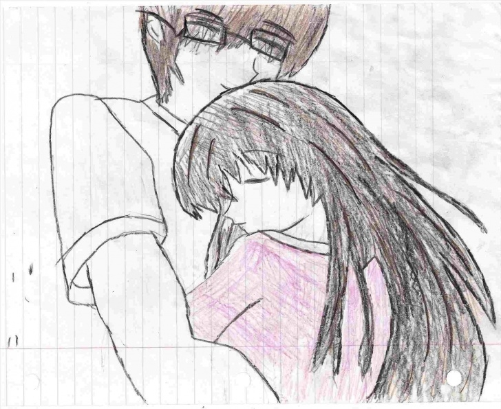Nice Pencil Sketches Of Cute Couples Hugging Lessons Sketch Wallpaper All Rhpinterestcom Cute Pencil Sketches Of Cute Image