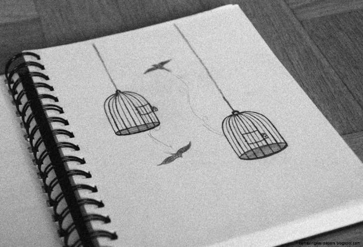Pencil Sketches Tumblr