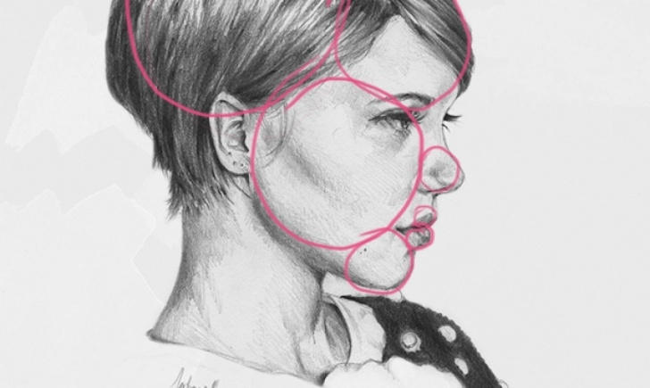 Nice Portrait Drawing For Beginners Courses Learn To Sketch Better Portraits With 3 Simple Tips Pics