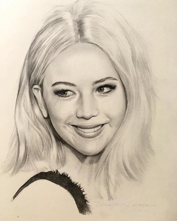 Outstanding Cool Portrait Drawings Ideas Pin By Larry Paul On Pencil Drawings   Pencil Portrait Drawing Pictures
