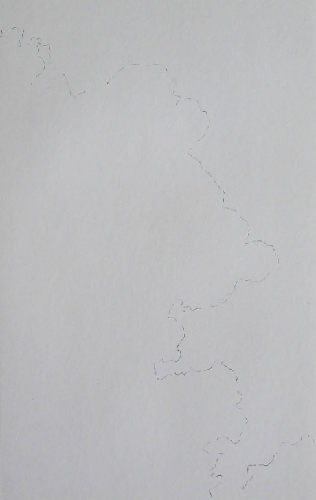 Outstanding Drawing Clouds With Pencil Easy How To Draw Perfect, Luminous Clouds With Graphite Pencils Pics