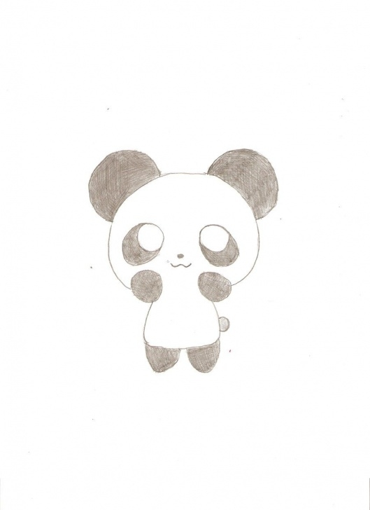 Outstanding Drawing Ideas Easy Cute Ideas Cute Panda Drawings Tumblr - Hvgj | Beautiful Cartoons In 2019 Image