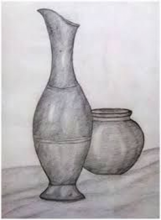 Outstanding Easy Still Life Pencil Shading Ideas Image Result For Still Life Pencil Shading | New Pencil In 2019 Pics