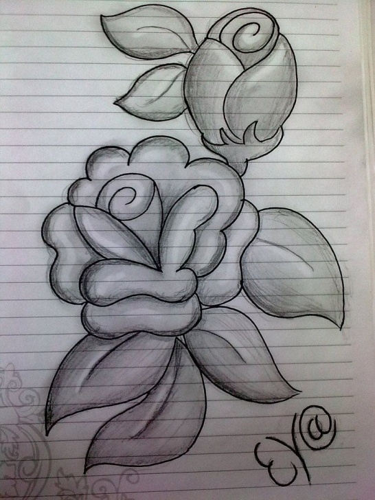 Outstanding Flower Pot Pencil Drawing Easy Pencil Drawings Of Flowerpot And Pencil Drawings Of Flower Pots Pictures