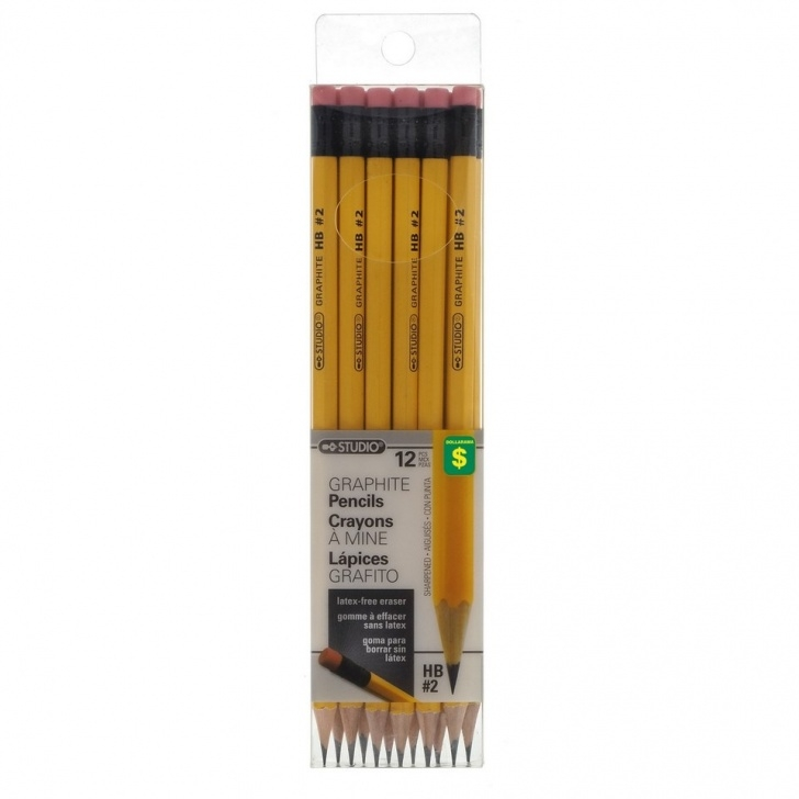 Outstanding Graphite Pencils In Order Simple 12Pk Hb #2 Graphite Pencils - Case Of 24 Images