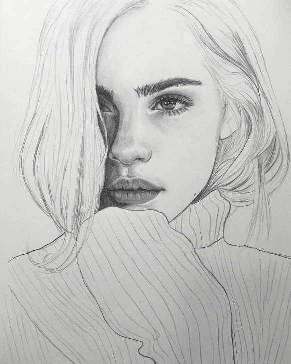 Outstanding Hard Pencil Drawings Lessons Pin By A U D R E Y⋆。˚ On Drawing Is Hard Photo