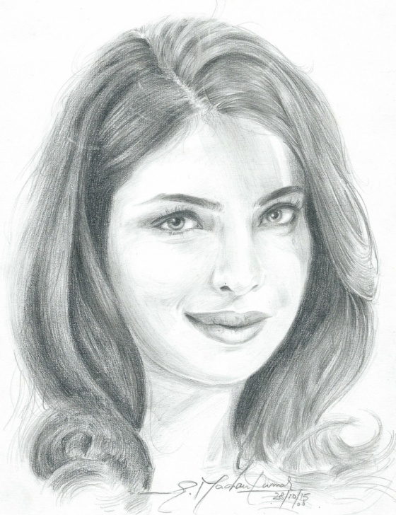 Outstanding Human Sketches With Pencil Lessons Human Face Pencil Drawing And Portrait Pencil Sketches For Beginners Picture