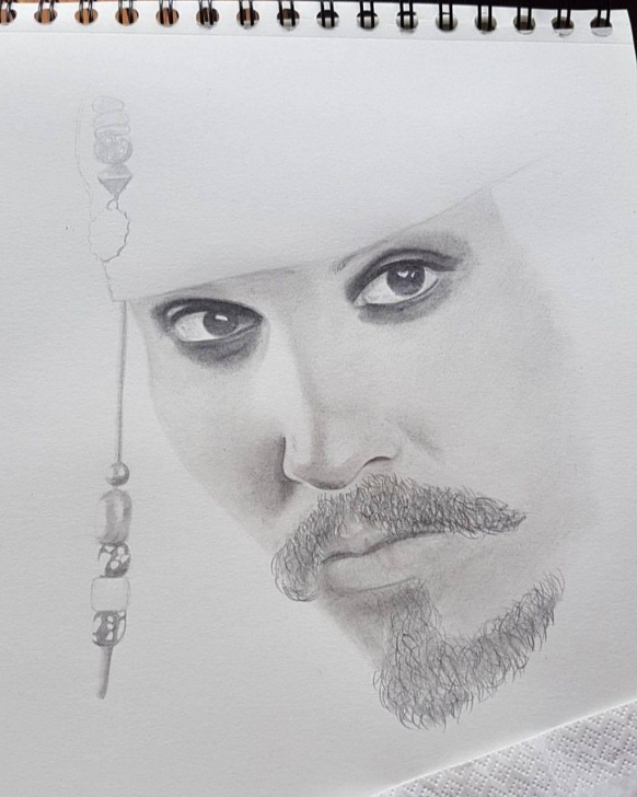 Outstanding Johnny Depp Sketch Ideas Johnny Depp Sketch — Steemit Images