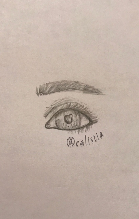 Normal Pencil Sketch