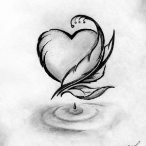Outstanding Small Pencil Drawings Techniques for Beginners 12 Wonderful Small Abstract Pencil Drawing Gallery - Abstract Photos